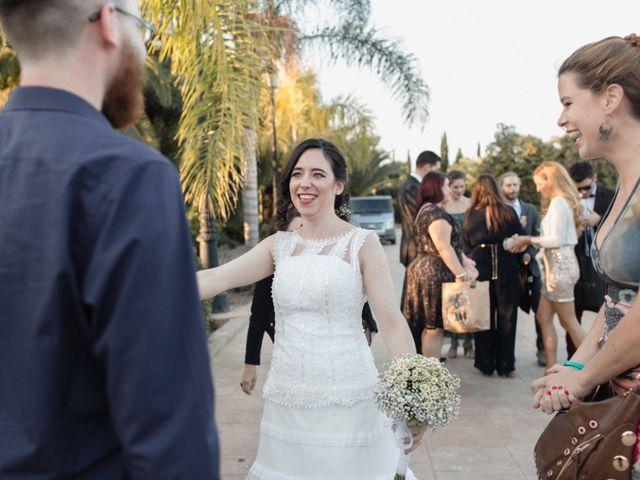 La boda de Dimi y Viviana en Carpesa, Valencia 64