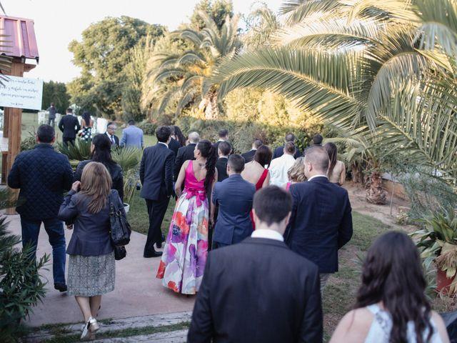 La boda de Dimi y Viviana en Carpesa, Valencia 65