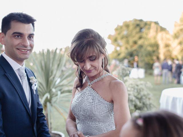 La boda de Dimi y Viviana en Carpesa, Valencia 66