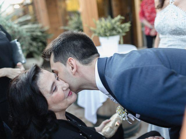 La boda de Dimi y Viviana en Carpesa, Valencia 67