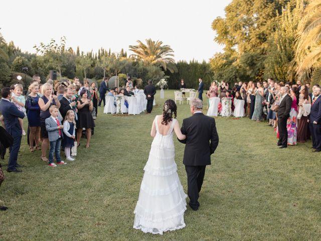 La boda de Dimi y Viviana en Carpesa, Valencia 70
