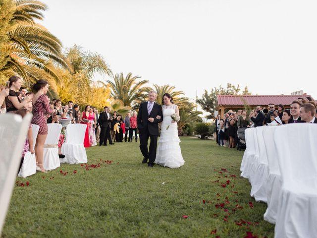 La boda de Dimi y Viviana en Carpesa, Valencia 71
