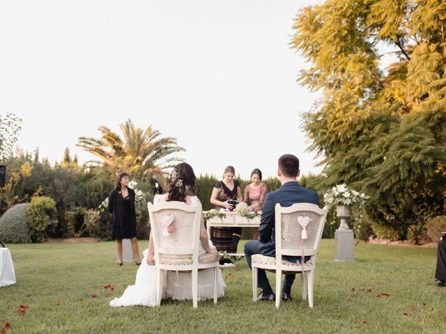 La boda de Dimi y Viviana en Carpesa, Valencia 73
