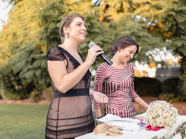 La boda de Dimi y Viviana en Carpesa, Valencia 74