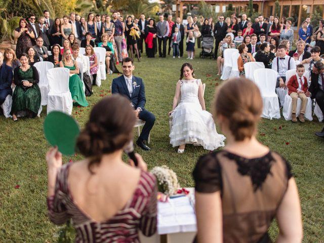 La boda de Dimi y Viviana en Carpesa, Valencia 75