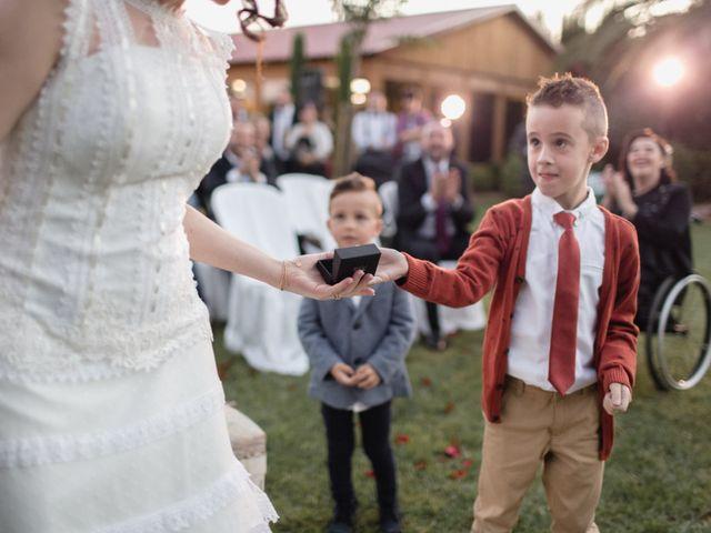 La boda de Dimi y Viviana en Carpesa, Valencia 85