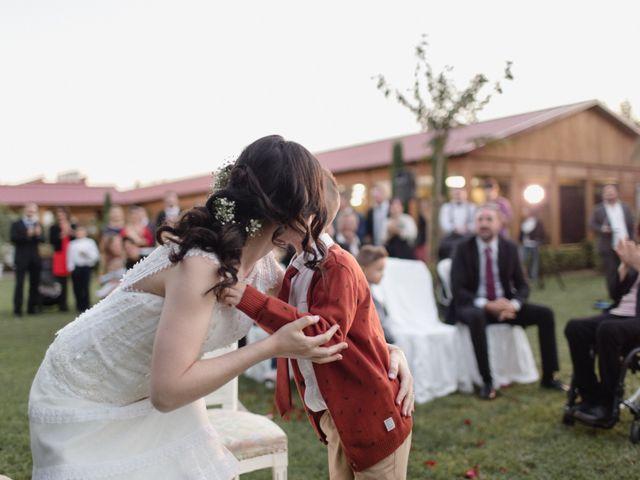 La boda de Dimi y Viviana en Carpesa, Valencia 86