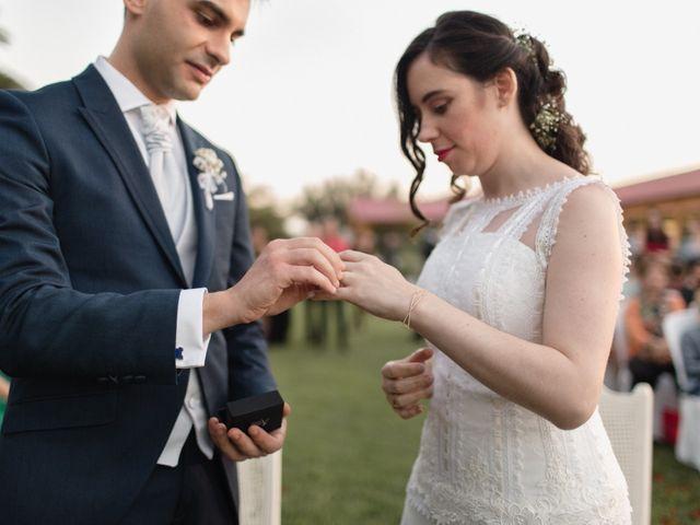 La boda de Dimi y Viviana en Carpesa, Valencia 87