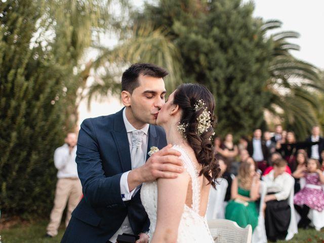 La boda de Dimi y Viviana en Carpesa, Valencia 89