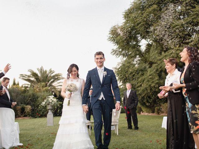 La boda de Dimi y Viviana en Carpesa, Valencia 90