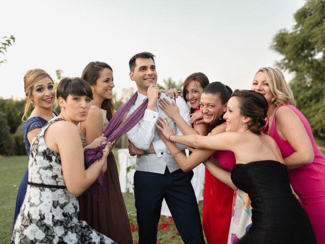 La boda de Dimi y Viviana en Carpesa, Valencia 98