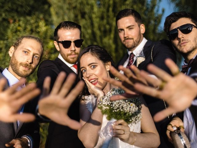 La boda de Dimi y Viviana en Carpesa, Valencia 100