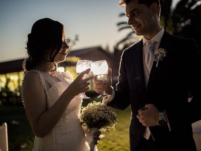 La boda de Dimi y Viviana en Carpesa, Valencia 101
