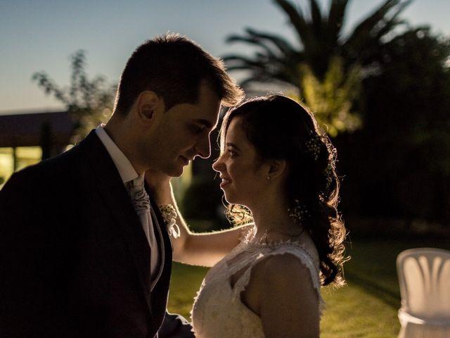 La boda de Dimi y Viviana en Carpesa, Valencia 102