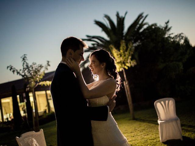 La boda de Dimi y Viviana en Carpesa, Valencia 103