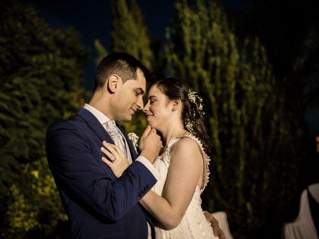 La boda de Dimi y Viviana en Carpesa, Valencia 104