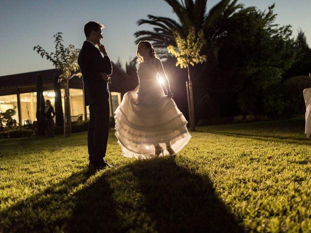 La boda de Dimi y Viviana en Carpesa, Valencia 107