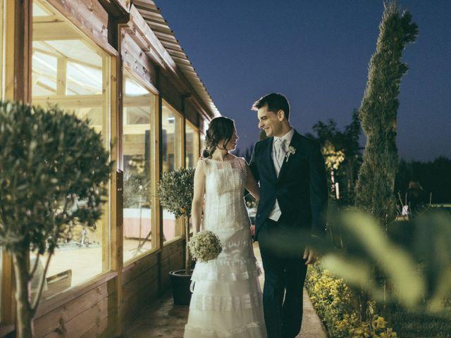 La boda de Dimi y Viviana en Carpesa, Valencia 108