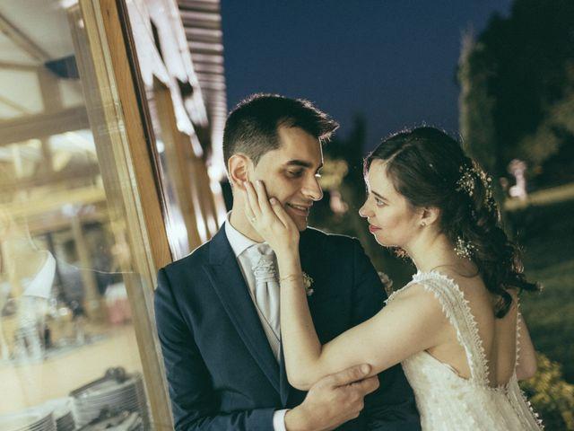 La boda de Dimi y Viviana en Carpesa, Valencia 109