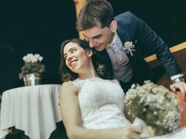 La boda de Dimi y Viviana en Carpesa, Valencia 110