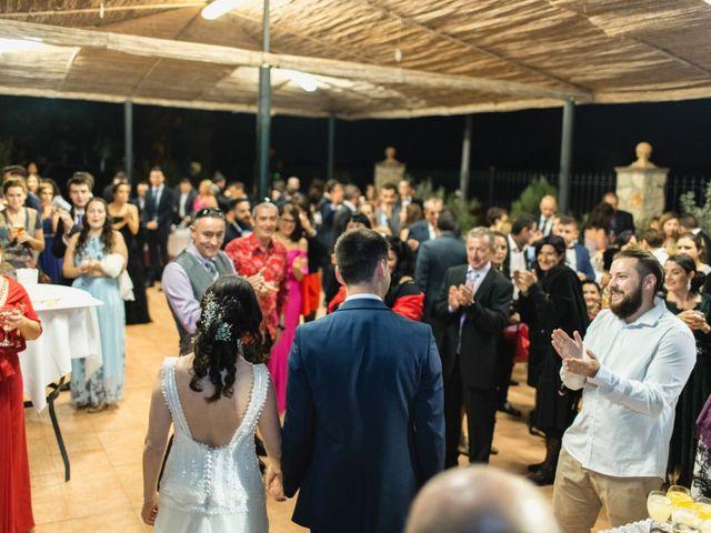 La boda de Dimi y Viviana en Carpesa, Valencia 112