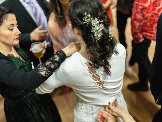 La boda de Dimi y Viviana en Carpesa, Valencia 113