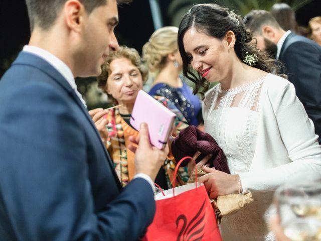 La boda de Dimi y Viviana en Carpesa, Valencia 114