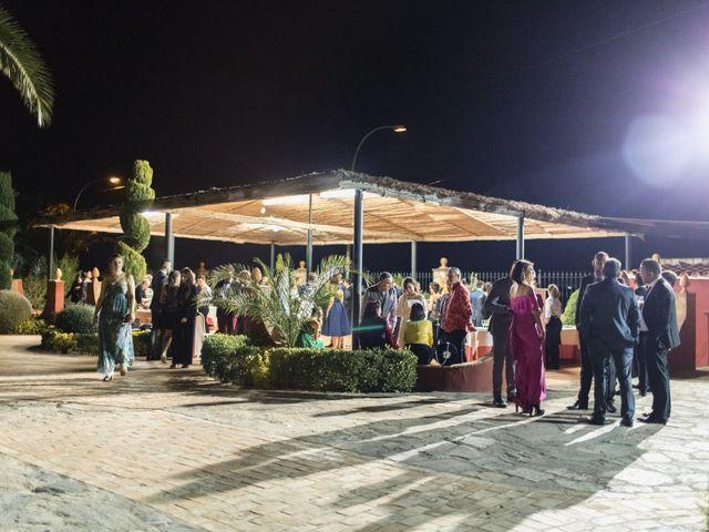 La boda de Dimi y Viviana en Carpesa, Valencia 116