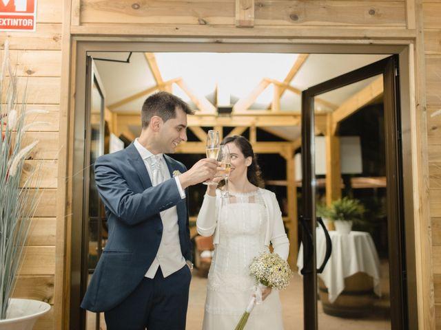La boda de Dimi y Viviana en Carpesa, Valencia 117