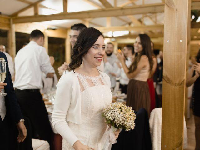 La boda de Dimi y Viviana en Carpesa, Valencia 119