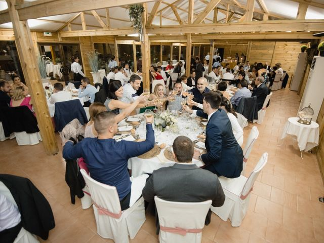 La boda de Dimi y Viviana en Carpesa, Valencia 121