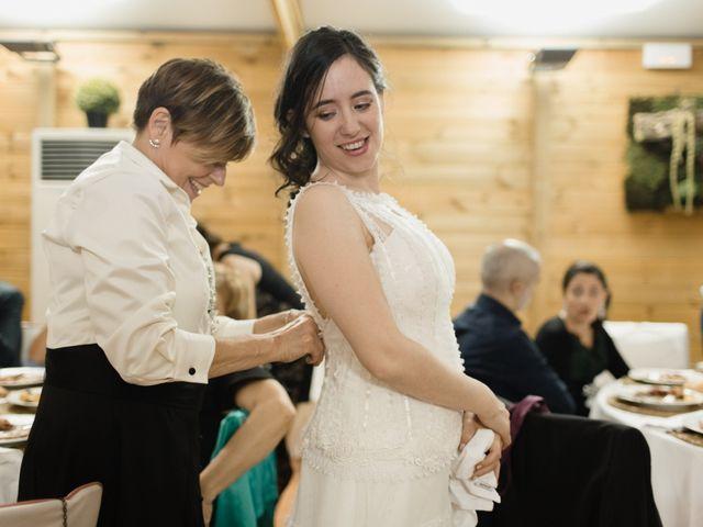 La boda de Dimi y Viviana en Carpesa, Valencia 125