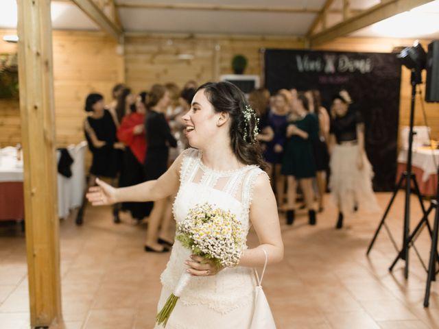 La boda de Dimi y Viviana en Carpesa, Valencia 131