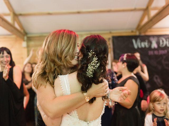La boda de Dimi y Viviana en Carpesa, Valencia 135