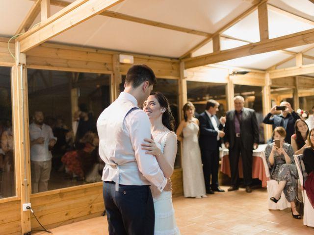 La boda de Dimi y Viviana en Carpesa, Valencia 138