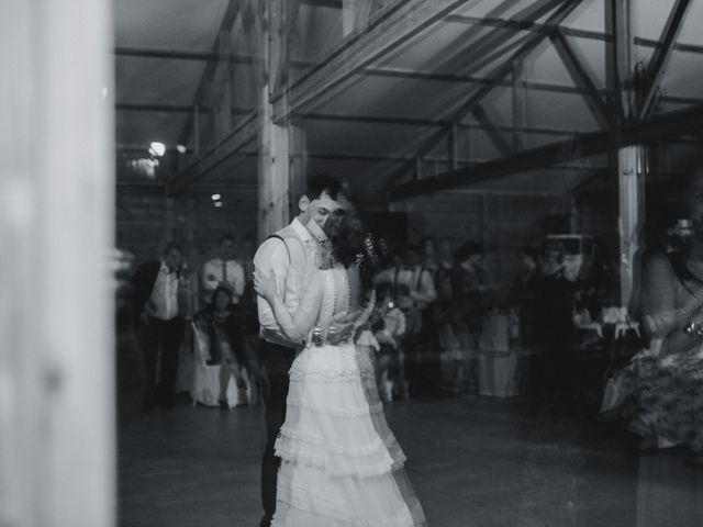 La boda de Dimi y Viviana en Carpesa, Valencia 139