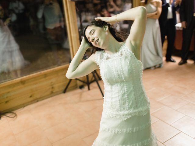 La boda de Dimi y Viviana en Carpesa, Valencia 142