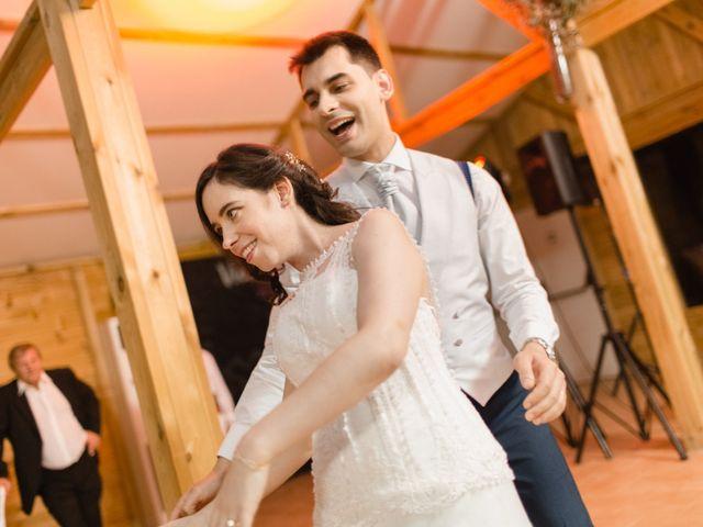 La boda de Dimi y Viviana en Carpesa, Valencia 143