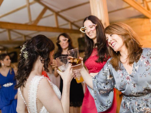 La boda de Dimi y Viviana en Carpesa, Valencia 148