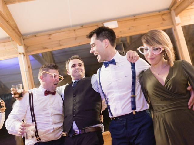La boda de Dimi y Viviana en Carpesa, Valencia 149