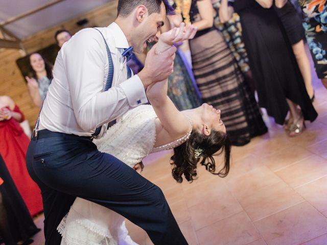 La boda de Dimi y Viviana en Carpesa, Valencia 151