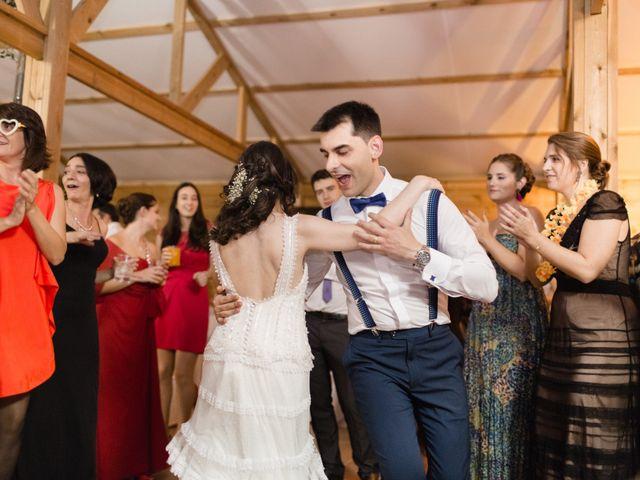 La boda de Dimi y Viviana en Carpesa, Valencia 152