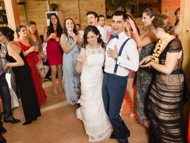 La boda de Dimi y Viviana en Carpesa, Valencia 153