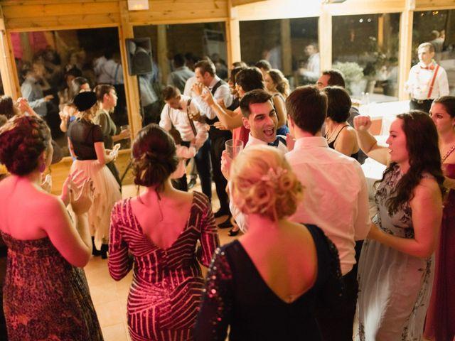 La boda de Dimi y Viviana en Carpesa, Valencia 154