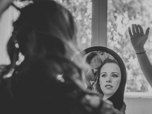 La boda de Kyle y Josie en Barcelona, Barcelona 6