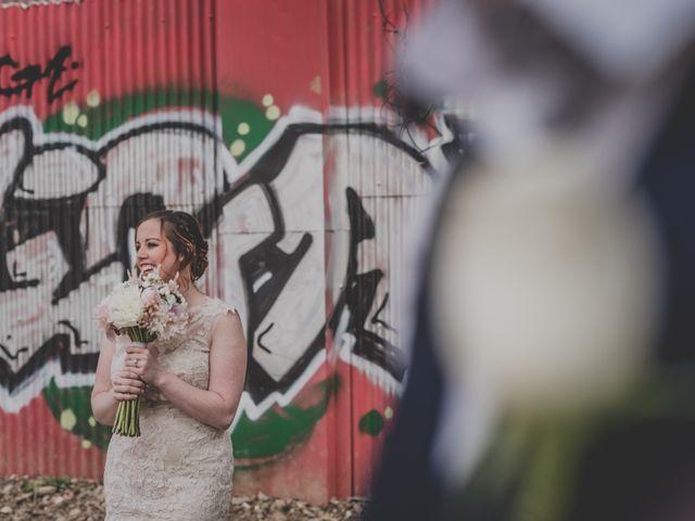 La boda de Kyle y Josie en Barcelona, Barcelona 19