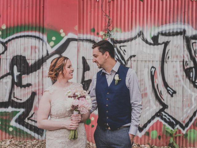 La boda de Kyle y Josie en Barcelona, Barcelona 20
