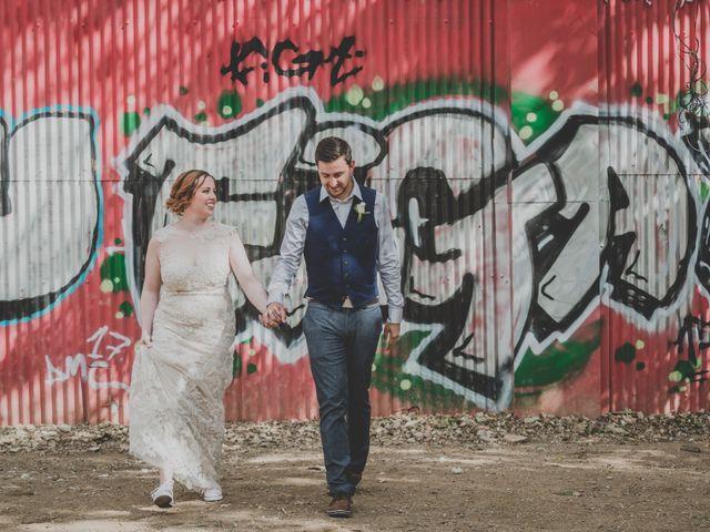La boda de Kyle y Josie en Barcelona, Barcelona 22
