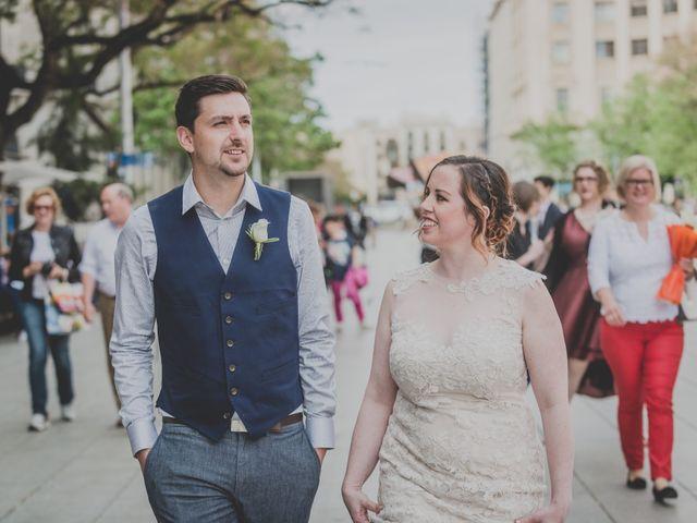 La boda de Kyle y Josie en Barcelona, Barcelona 26