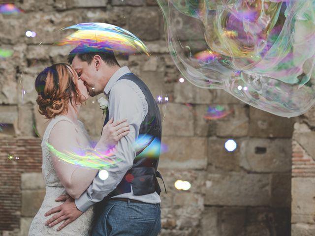 La boda de Kyle y Josie en Barcelona, Barcelona 28